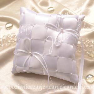 Jastuk za prstenje
